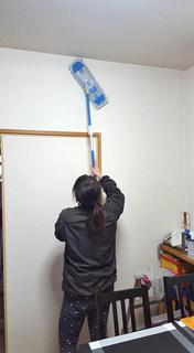 マンション ハウスクリーニング施工写真3